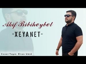 Akif Bibiheybət