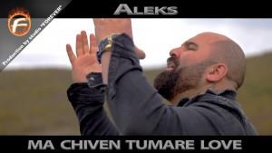 Aleks's Avatar