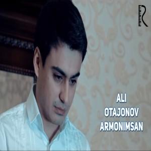 Ali Otajonov