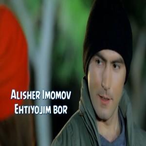 ALISHER IMOMOV
