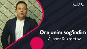 Alisher Ruzmetov