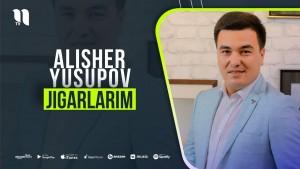 Alisher Yusupov