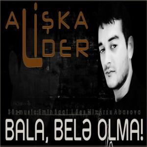 ALISHKA LIDER