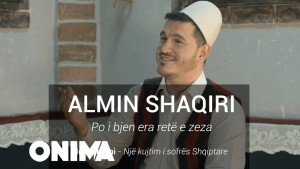 Almin Shaqiri