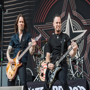Alter Bridge's Avatar