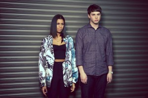 Alunageorge's Avatar