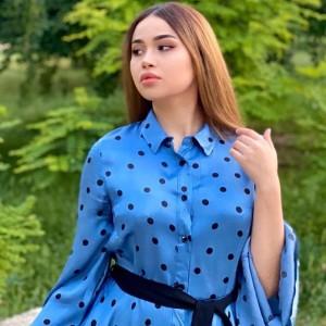 Amalia Zehin's Avatar