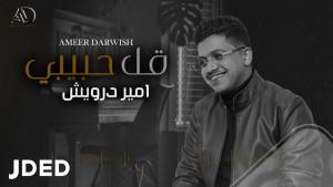 Ameer Darwish