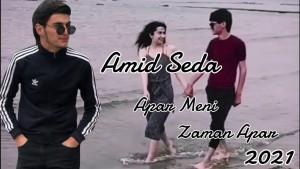 Amid Seda's Avatar