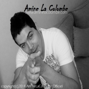 Amine La Colombe