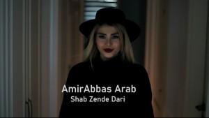Amirabbas Arab