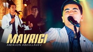 Amirjon Abdullayev