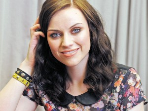 Amy Macdonald's Avatar