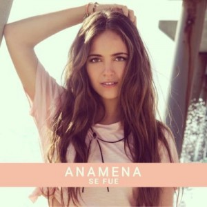 Ana Mena