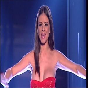 Ana Sevic's Avatar