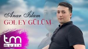 Anar İslam