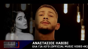 Anastasios Habibi