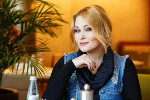 Anastasiya Tihanovich