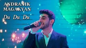 Andranik  Magakyan