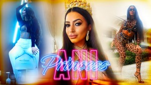Ani Princess