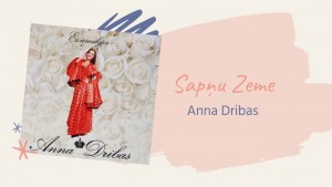 Anna Dribas