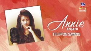 Annie Anjani