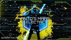 Anto's Mars