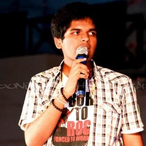 Anurag Kulkarni