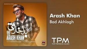 Arash Khan