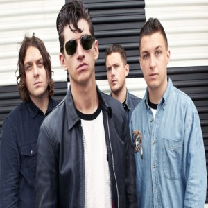 Arctic Monkeys's Avatar