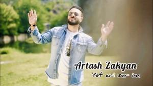 Artash Zakyan