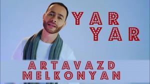 Artavazd Melkonyan's Avatar
