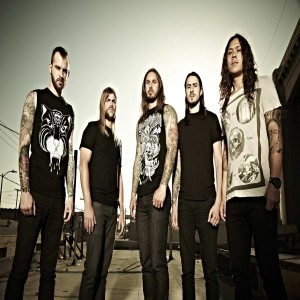 As I Lay Dying's Avatar