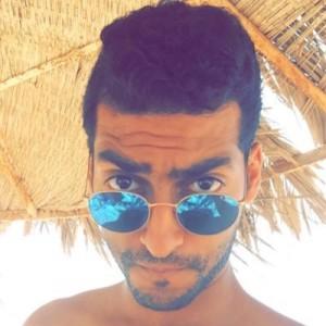 Ashraf Majed