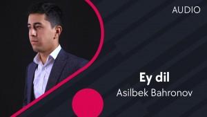 Asilbek Bahronov