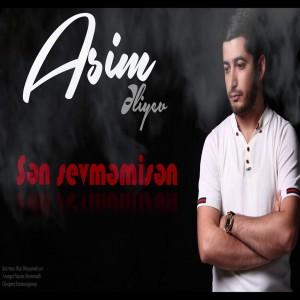 Asim Eliyev