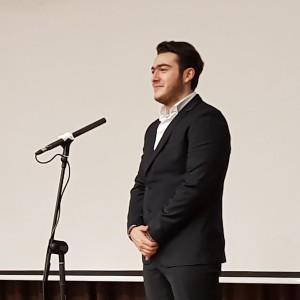 Asim Pirverdiyev