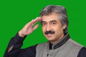 Aslam Iqbal