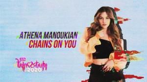 Athena Manoukian