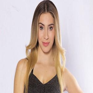Athina Xrisantidou