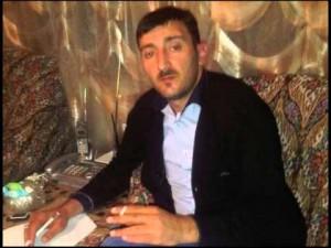 Aydin Sani