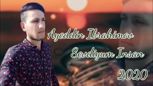 Ayeddin Ibrahimov's Avatar