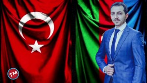 Azər Abbasov's Avatar