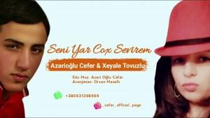 Azerioglu Cefer