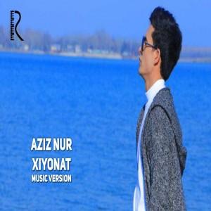 Aziz Nur's Avatar