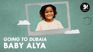 Baby Alya