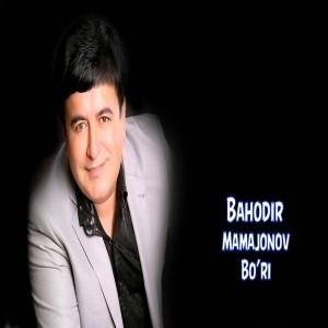 Bahodir Mamajonov