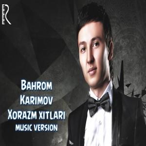 BAHROM KARIMOV