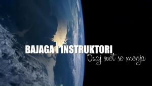 Bajaga I Instruktori