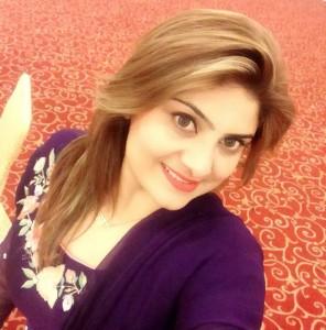 Bakhtawar Qayyum